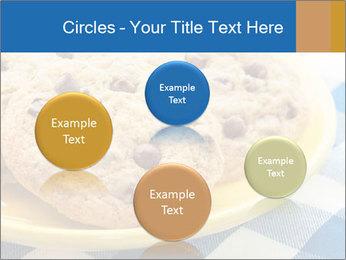 Chocolate chip cookies PowerPoint Template - Slide 77