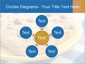 Chocolate chip cookies PowerPoint Template - Slide 78