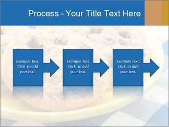Chocolate chip cookies PowerPoint Template - Slide 88