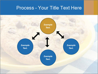Chocolate chip cookies PowerPoint Template - Slide 91