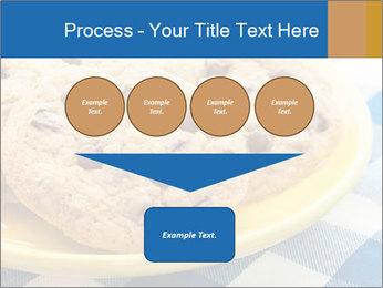 Chocolate chip cookies PowerPoint Template - Slide 93