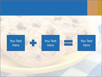 Chocolate chip cookies PowerPoint Template - Slide 95