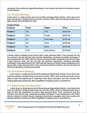 0000091401 Word Template - Page 9
