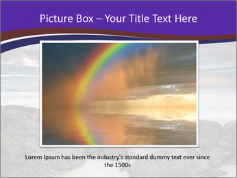 Beautiful seascape PowerPoint Templates - Slide 16