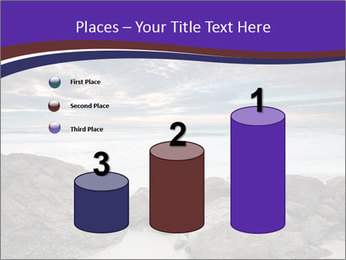 Beautiful seascape PowerPoint Templates - Slide 65