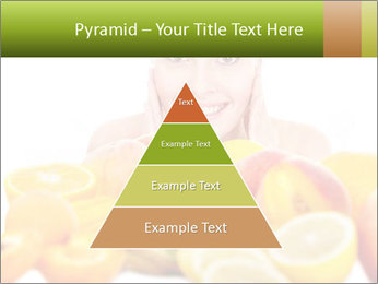 Natural homemade fruit PowerPoint Templates - Slide 30