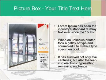 People visit interiors design PowerPoint Template - Slide 13