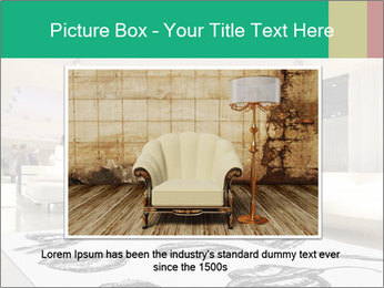 People visit interiors design PowerPoint Template - Slide 15