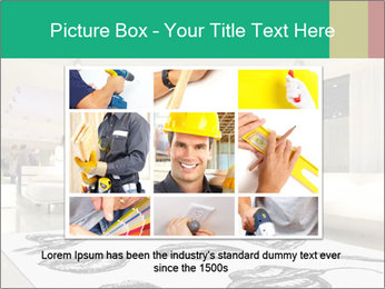 People visit interiors design PowerPoint Template - Slide 16