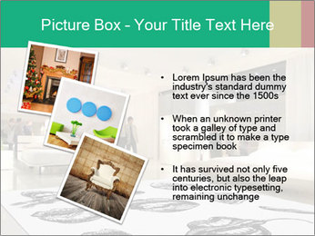 People visit interiors design PowerPoint Template - Slide 17