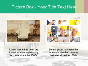 People visit interiors design PowerPoint Template - Slide 18