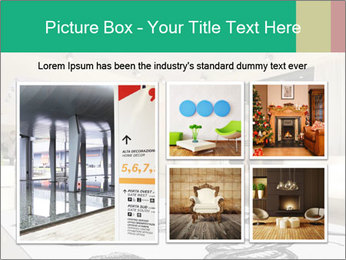 People visit interiors design PowerPoint Template - Slide 19