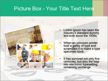 People visit interiors design PowerPoint Template - Slide 20