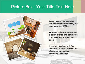 People visit interiors design PowerPoint Template - Slide 23