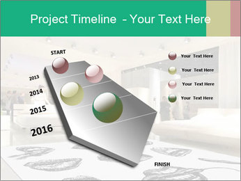 People visit interiors design PowerPoint Template - Slide 26