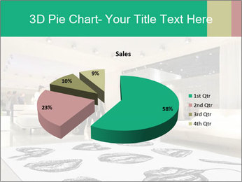 People visit interiors design PowerPoint Template - Slide 35