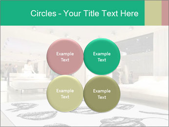 People visit interiors design PowerPoint Template - Slide 38