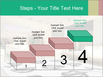 People visit interiors design PowerPoint Template - Slide 64