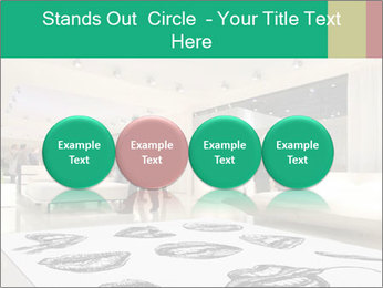 People visit interiors design PowerPoint Template - Slide 76