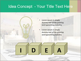 People visit interiors design PowerPoint Template - Slide 80