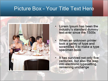 Young couples PowerPoint Templates - Slide 13