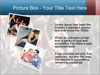 Young couples PowerPoint Templates - Slide 17
