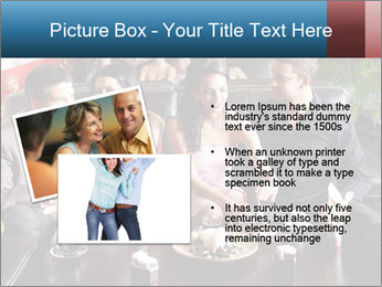 Young couples PowerPoint Templates - Slide 20