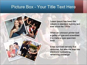 Young couples PowerPoint Templates - Slide 23