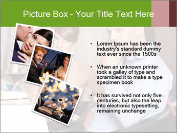 Man thinking PowerPoint Templates - Slide 17