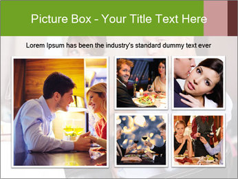 Man thinking PowerPoint Templates - Slide 19