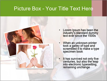 Man thinking PowerPoint Templates - Slide 20