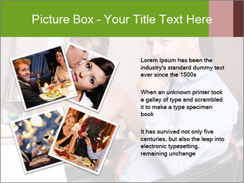 Man thinking PowerPoint Template - Slide 23