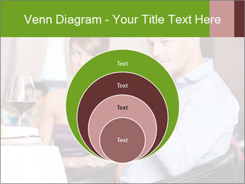 Man thinking PowerPoint Template - Slide 34