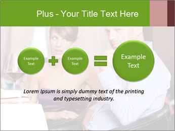 Man thinking PowerPoint Template - Slide 75