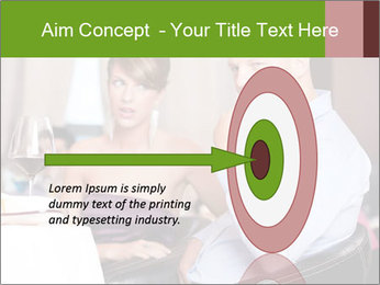 Man thinking PowerPoint Template - Slide 83