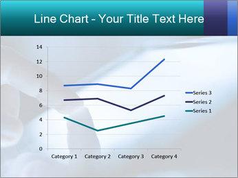 Closeup of finger PowerPoint Templates - Slide 54