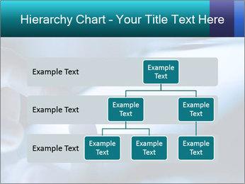 Closeup of finger PowerPoint Templates - Slide 67