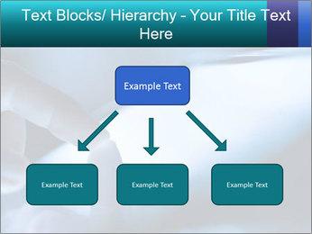 Closeup of finger PowerPoint Templates - Slide 69