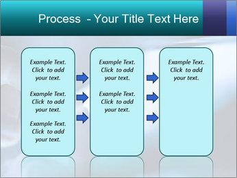 Closeup of finger PowerPoint Templates - Slide 86