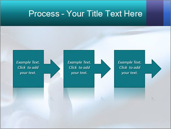 Closeup of finger PowerPoint Templates - Slide 88