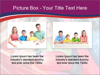 Happy smiling family PowerPoint Template - Slide 18