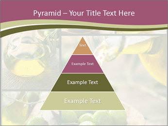 Olive harvest collage PowerPoint Template - Slide 30