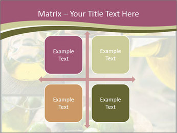 Olive harvest collage PowerPoint Templates - Slide 37