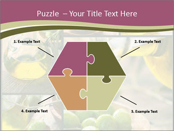 Olive harvest collage PowerPoint Templates - Slide 40