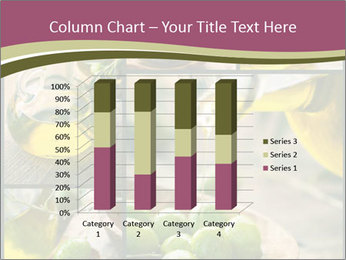Olive harvest collage PowerPoint Template - Slide 50