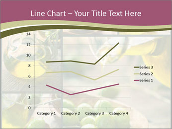 Olive harvest collage PowerPoint Template - Slide 54