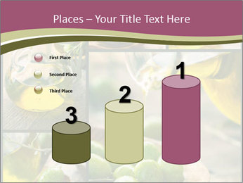 Olive harvest collage PowerPoint Template - Slide 65