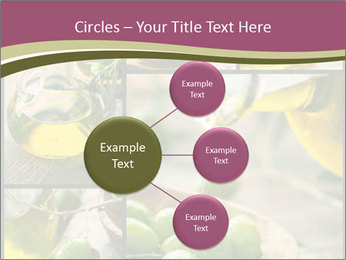 Olive harvest collage PowerPoint Templates - Slide 79