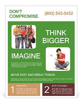 0000091418 Flyer Templates
