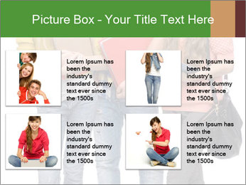 Students PowerPoint Template - Slide 14